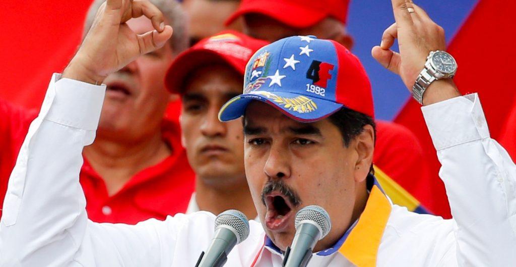 Conversaciones entre gobierno y oposición de Venezuela seguirán en agosto en México