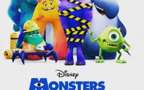 """'Monsters at Work': La continuación de """"Monsters, Inc."""" llega 20 años después en una serie para Disney+"""