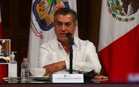 Nuevo León reducirá aforos y horarios ante el aumento de contagios