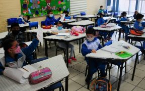 SEP no planea modificar calendario escolar 2021-2022, pese alerta por una tercera ola de Covid