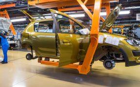 EU y México acuerdan nueva votación en planta de General Motors en Guanajuato
