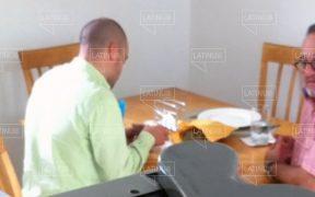 Otro hermano de AMLO en video recibiendo dinero