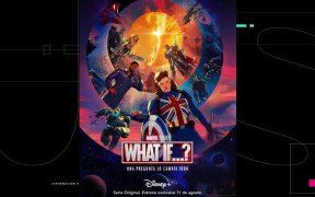 Marvel estrenó su primera serie animada