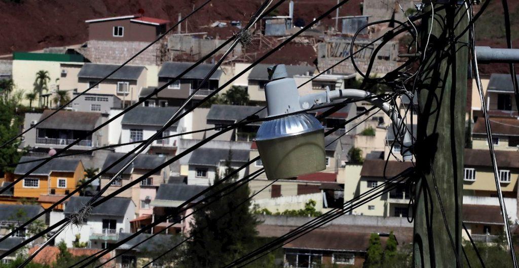 Apagón en Centroamérica dejó una pérdida económica de 18.2 mdd