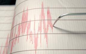 Un terremoto de magnitud 5.9 sacude la frontera entre California y Nevada