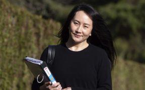 Huawei acusa a EU de mentir para lograr la extradición de Meng Wanzhou