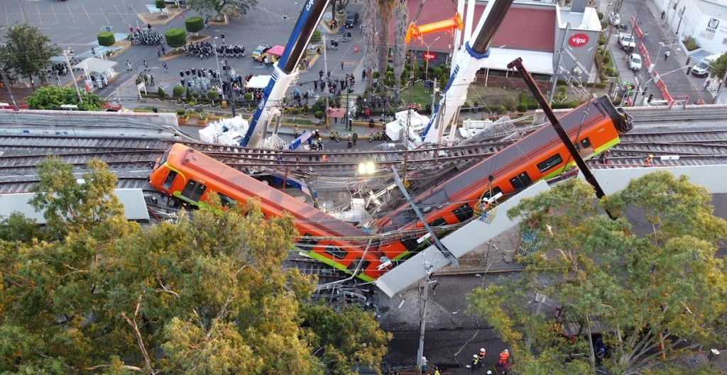 Investigación del colapso de la Línea 12 tiene más de 13 mil carpetas: FGJ
