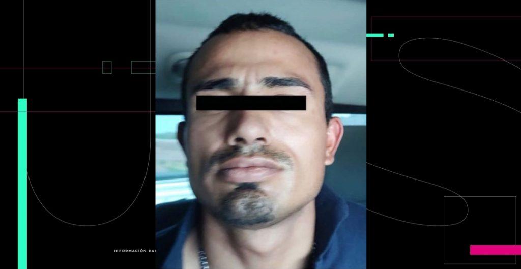 Vinculan a proceso a segundo implicado en asesinato de Tomás Rojo