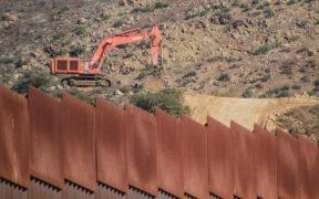 Imputan otro cargo contra cofundador de proyecto que recaudaba fondos para construir muro fronterizo