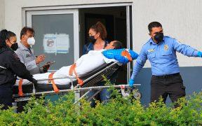 México suma 275 mil 446 muertes por Covid-19 y 3 millones 632 mil contagios