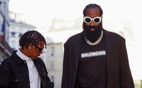 Liberan al rapero Lil Baby en Francia luego de ser arrestado por transportar drogas; fans acusan racismo