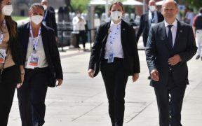 Panel llama al G20 a encontrar 75 mil millones de dólares para evitar próximas pandemias