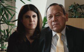 El pecado de la alianza PRI-PAN-PRD fue no prever que AMLO se comportaría como un delincuente electoral: Jesús Zambrano en entrevista con María Scherer