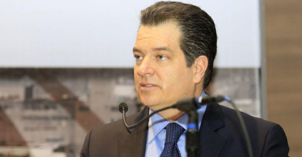 Emiten ficha roja para localizar y detener al empresario Miguel Alemán Magnani