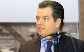 Miguel Alemán Magnani salió de México el pasado 31 de enero, informa el INM
