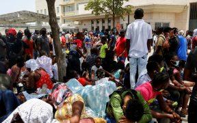 """La Unicef advierte de la """"peor crisis humana"""" en Haití"""