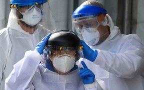 México llega a 234 mil 907 muertes por Covid; sigue la racha de más de 9 mil nuevos contagios por día