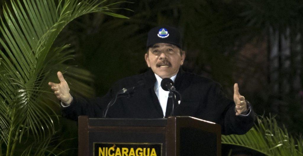 """Nicaragua rechaza """"abusiva publicación"""" del embajador de México en Managua"""