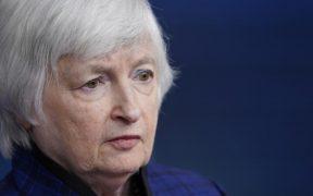 Cambio de impuestos a las multinacionales es poco probable sino hasta 2022: Yellen