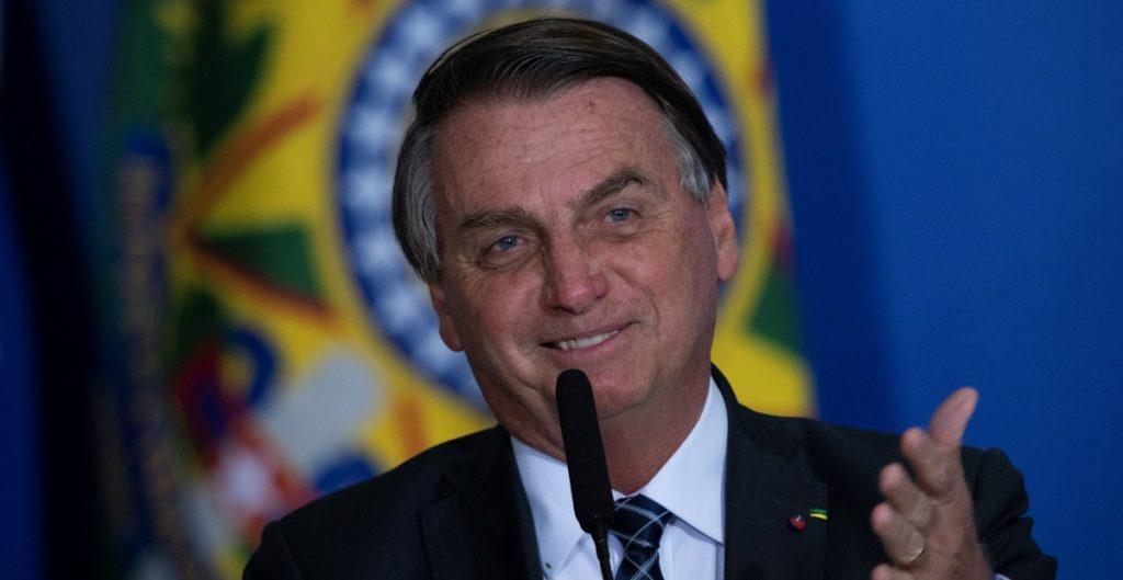 La Policía Federal abre una investigación contra Bolsonaro por las vacunas anticovid