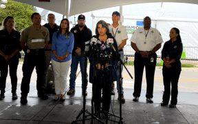 Rescatan 4 cuerpos de edificio colapsado en Miami; suman 94 las muertes confirmadas