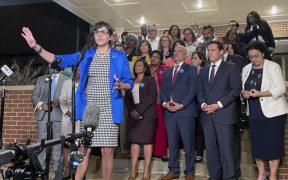 Demócratas de Texas abandonan el estado para detener reforma electoral republicana