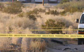 Localizan 16 cuerpos en fosas clandestinas en Jacona, Michoacán