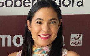 Tribunal Electoral de Colima ratifica el triunfo de Indira Vizcaíno