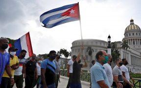Familiares buscan a detenidos en las protestas de Cuba; OEA exige liberación inmediata