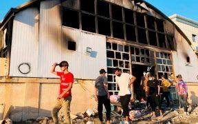 suman-muertos-incendio-hospital-atendia-covid-19-irak
