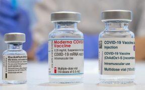 La OMS advierte sobre combinar diferentes dosis de vacunas contra la Covid-19