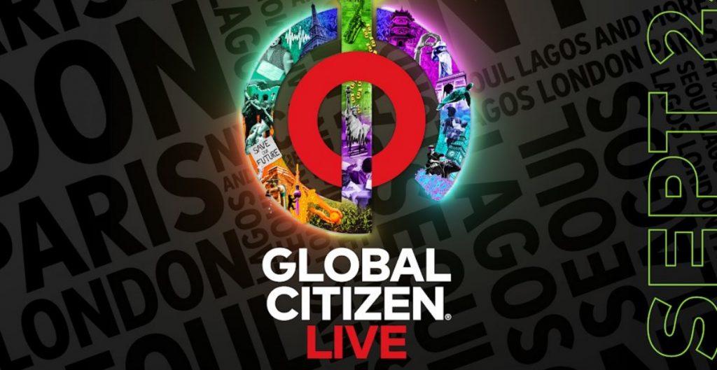 Anuncian el 'Global Citizen Live', una transmisión mundial de 24 horas con Metallica, Billie Eilish, The Weeknd, BTS y más