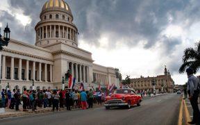 """Cuba denuncia """"agresión"""" del Senado de EU por dotar de internet a la isla"""