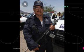 Rescatan en Michoacán a líder de autodefensas desaparecido