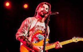 Juanes lleva su 'Origen' de gira por Estados Unidos
