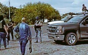 Se recrudecen los ataques armados en Buenavista y Tepalcatepec en Michoacán