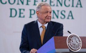 INE ordena retirar conferencia matutina de AMLO por violar veda de la consulta popular