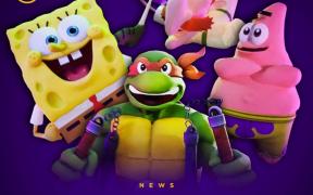 Nickelodeon anuncia All-Star Brawl, su propio videojuego al estilo 'Smash Bros'