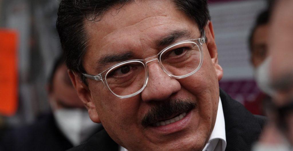 INE decreta improcedentes medidas por violencia política atribuidas al exgobernador Ulises Ruiz
