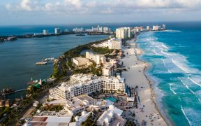 Hoteles del Caribe recuperan demanda con altos índices de ocupación