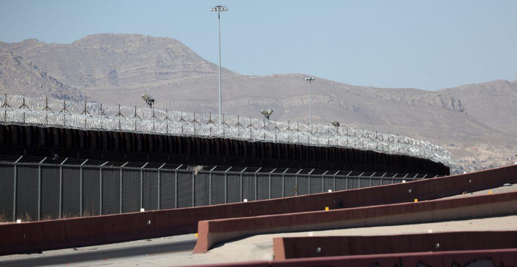 La frontera de México y EU es el principal corredor migratorio del mundo