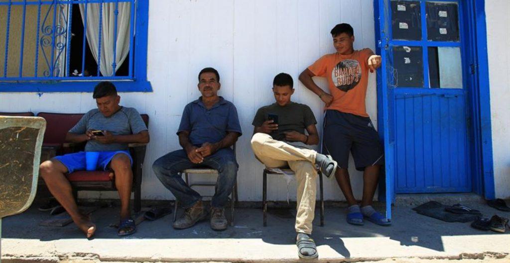 migrantes-asilo-comar-mexico-efe
