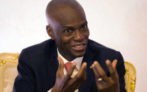 Aseguran que EU investiga a sospechosos colombianos en el magnicidio de Haití