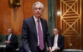 Presidente de la Fed, indeciso sobre los costos y beneficios de crear una moneda digital propia