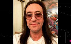 Fallece Jeff LaBar, guitarrista de Cinderella, a los 58 años