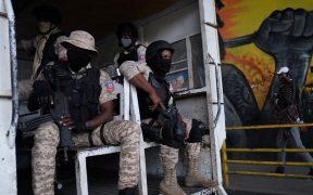Reportan detención de jefe de seguridad del presidente de Haití; podría estar relacionado con el magnicidio