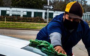 Latinos, los más optimistas en EU tras ser golpeados por la pandemia