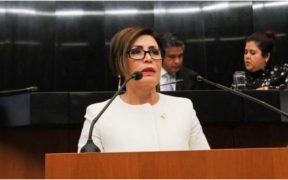 Tribunal de Justicia Administrativa confirma inhabilitación de 10 años que impuso SFP a Rosario Robles