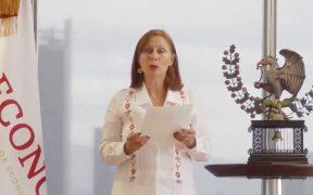 Tatiana Clouthier se reunirá con autoridades de comercio de EU con motivo del T-MEC