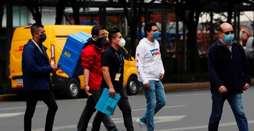 México registra más de 12 mil casos nuevos de Covid por segundo día consecutivo